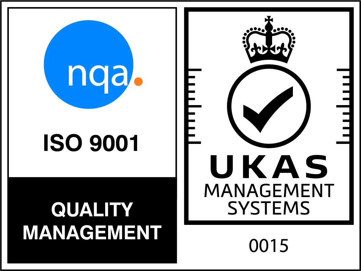 NQA 2021 logo