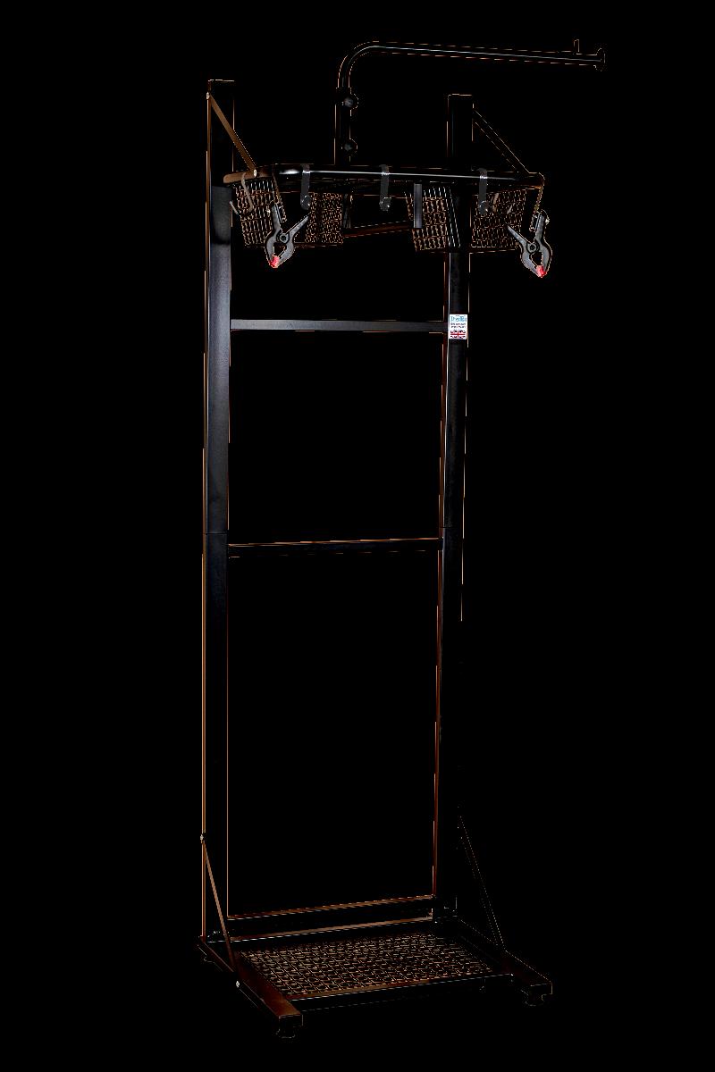 DiveTidy FX1
