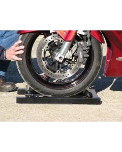 """The """"Wheelie"""" Spinner"""